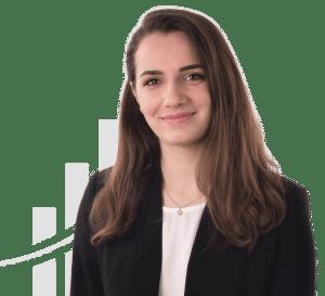Laura Bonnet stagiaire en droit Fodago Longueuil Rive-Sud Montréal